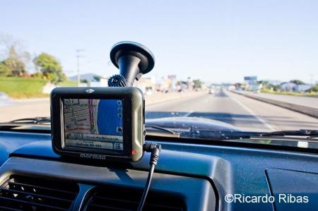 GPS da Mormaii